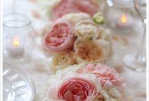 ブーケ・会場装花 [ スイートピンク ] wedding image : pink