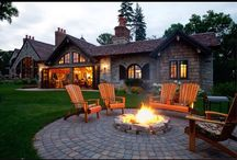 Patios / Fun ways to create amazing patios.