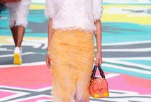 London Fashion Week / Nuestras colecciones y looks favoritos de la Semana de la Moda en Londres.