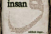 ISLAM  Calligraphy