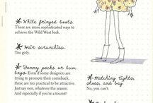 Fashion - Ines de la Fressange