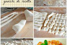 cucina - primi piatti