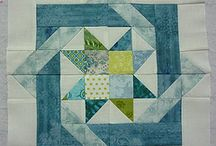 Quilt blocks to try