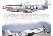 Aviation 2 guerre mondiale