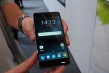 Nokia 6 HMD Global hands on
