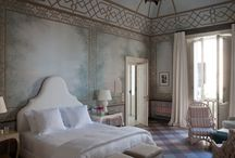 Hoteles / Hotels / Hotels I want to visit and those I would come back again and again / by Stilo Deco