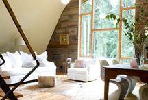 CHI ~ Barn Conversions / by Cornerstone Home Interiors