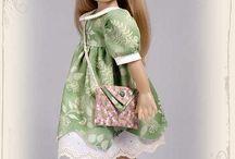 Doll,American girl dresses