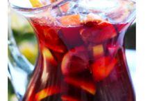 Refreshing drinks! / by Sandra Strickland