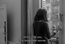Someone said that