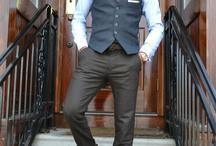 Fashion Ideas| Men / Just some of my favorite men apparel.