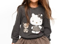 Kids/Baby Fashion