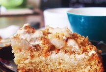 NA SŁODKO / Ciasta bez jajek, mleka i masła - uwierzycie? Spróbujcie :)