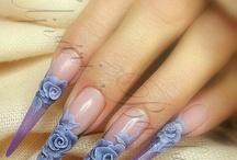 Nails / köröm 3D