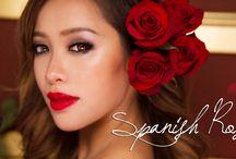 Spanish Rose / by Frankie