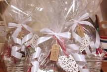 Hamper Ideas / A wide variety of gifts and hamper ideas for every occasions.