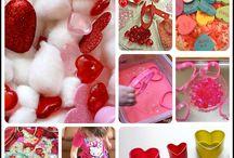 Love Theme Feb 2014 Ideas