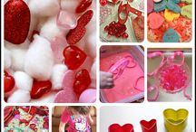 Themes: Valentines