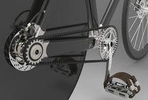 unconventional bikes