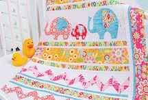Quilts for Kids / Baby & Children Quilts