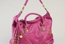 handbags / by Erin Fleming