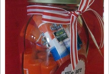 Gift Ideas / by Rhonda Cooper