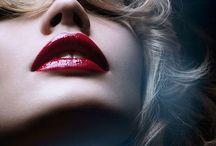 - lips