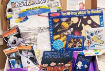 Pretend Play Packages / Our themed dress-up pretend play packages offer hours of creative play for kids.
