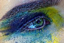 creative/ colours