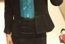 Business attire / Suit