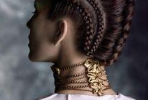 Fashion (Hairdo)