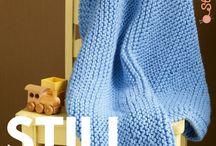 Knitting?