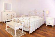 Camere da letto Bramato / Alcune camere da letto realizzate da Bramato