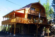 Duck Creek Homes
