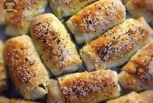 Puf puf böreği