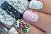 Nail art inspiración