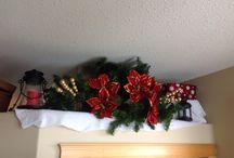 Christmas Display / Christmas Deco