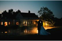Prested Hall Weddings