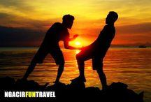 Pulau Tidung - Indonesia / Tour & Travel Organizer - Pulau Pari, Pulau Tidung & Pulau Pramuka Pin: 295776A2/7632C082 Call: 081291252564 SMS: 081310962142 Facebook : https://www.facebook.com/ngacirfuntravel Twitter : @ngacirfuntravel Youtube : http://www.youtube.com/channel/UCf1f_-fYspMFUgJ-_m3AGVg?feature=watch Instagram : http://instagram.com/ngacirftravel Email : ngacirfuntrtavel@gmail.com