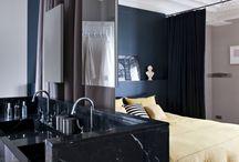 VILLA | Bedrooms