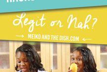 Food Blogger Recipes