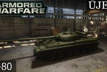 ArmoredWarfame