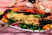 Kıvrak balık:Levrek / Eti lezzetli olduğundan ilk tercih edilen balıklar arasında yer alan levrek ile birbirinden lezzetli tarifler...