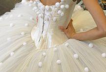 Nutcracker / Costumes for ballet