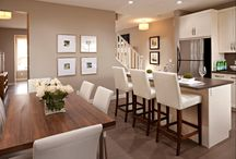 Future house- Dining Room