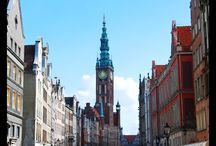 Gdańsk - moje miasto! / Dostojne i historyczne miasto Gdańsk oraz wiele niezwykłych miejsc, które tylko czekają na odkrycie. Copyright © All Rights Reserved.
