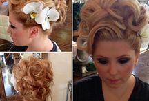 hair-do / by Thayse Cesar