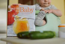Pemakanan Bayi & Kanak-Kanak