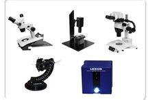 Leeds Microscope Accessories