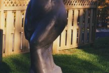 Statue / Statue by kimmodesign / by kimmodesign